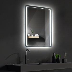 LED OGLEDALO 667590 GRACIA 60 x 80 cm