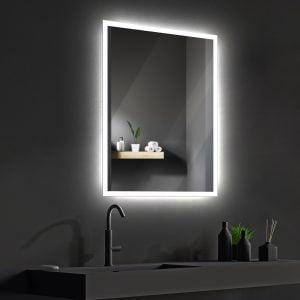 LED OGLEDALO 667988 VENUS 60 x 80 cm