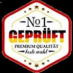 Geprüft Logo