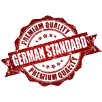 German Standard Badge