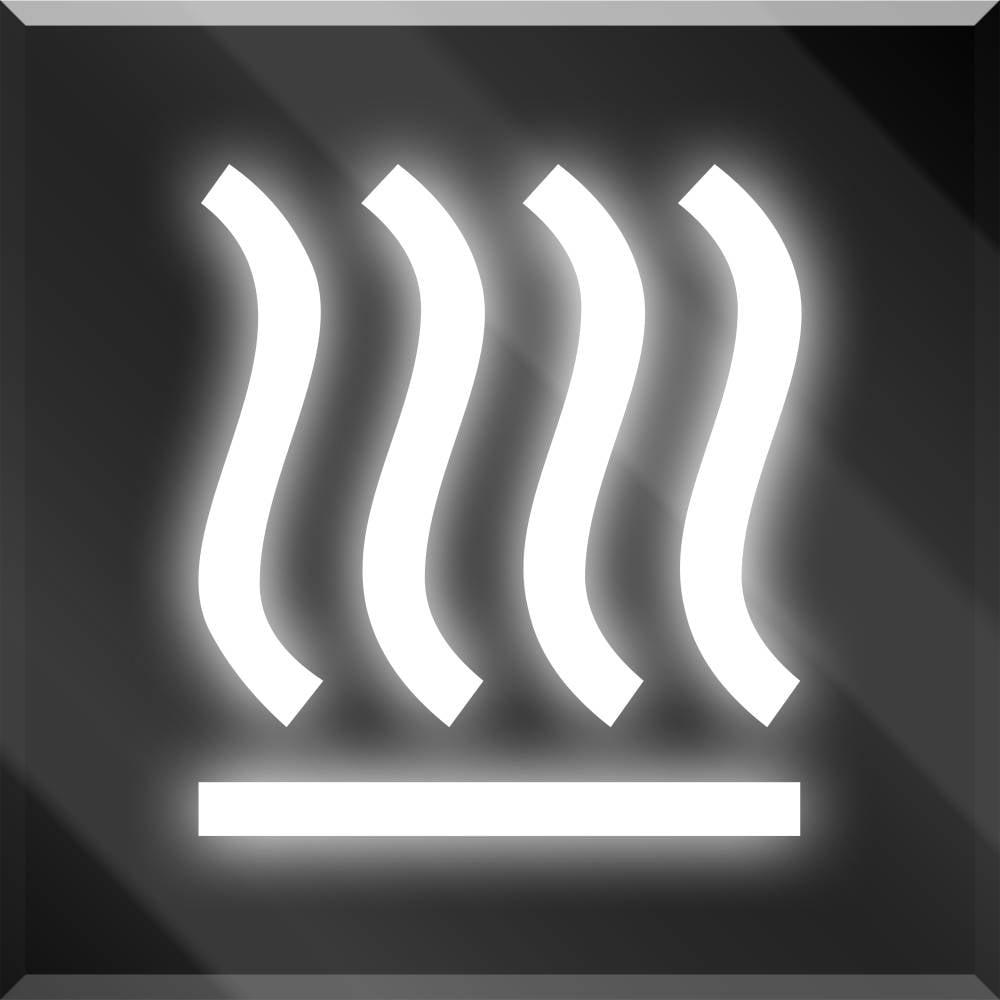 Grejač / Anti-Fog sistem