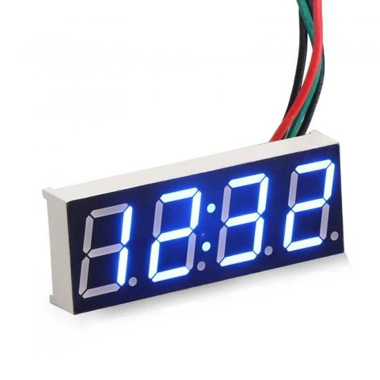 LED Digitalni Sat