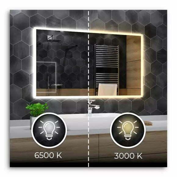 CCT LED traka (3 u 1 kombinacija boja LED rasvete)